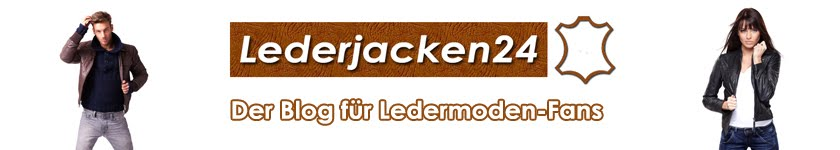 Lederjacken24' Fashion-Blog
