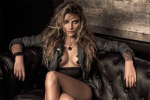 Freaky Nations und Sophia Thomalla